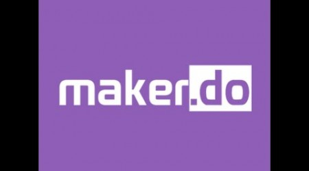 "2º Taller University to Market (U2M): Experiencia Emprendimiento ""Maker.Do"""